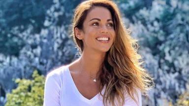 Lara Álvarez Instagram