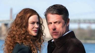 La nueva serie de Hugh Grant y Nicole kidman que no podrás perderte