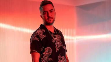 """Beret participa en el remix de """"Aunque Ya No Estés Aquí"""" de FMK con María Becerra"""