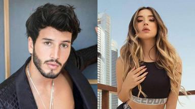 Sebastián Yatra y Lola Índigo nos dejan totalmente emocionados tras aparecer juntos en redes