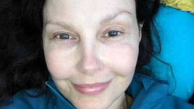 """La actriz Ashley Judd, operada de urgencia, confiesa cómo fue su trágico accidente: """"55 horas desgarradoras"""""""