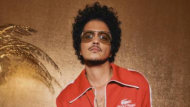 Estas son las cinco canciones de Bruno Mars con certificado Diamante: Único artista en conseguirlo
