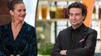 """Pepe Rodríguez se viene arriba y revela el dinero que acumula Samantha Vallejo-Nágera: """"Anda sobrada"""""""