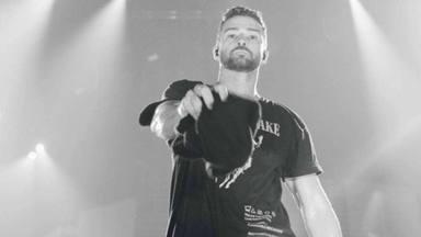 El conmovedor mensaje de apoyo de Justin Timberlake a Britney Spears ante su trance más complicado en la vida