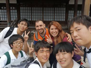 Susana, de Generación Friki, nos cuenta una anécdota muy curiosa que vivió en Japón