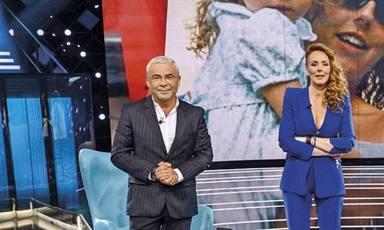 Jorge Javier Vázquez desconcierta con un mensaje sobre Rocío Carrasco que nadie esperaba