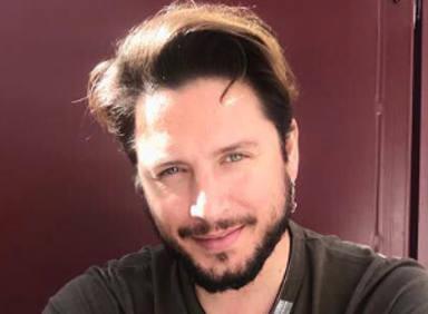 Manuel Carrasco ha finalizado de grabar su nuevo álbum