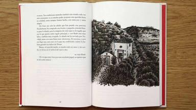 'Cartas a mi madre por Navidad'. Rilke
