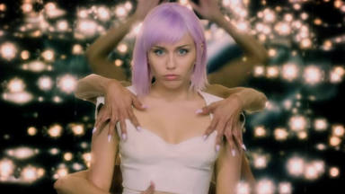 Miley Cyrus en 'Black Mirror 5'