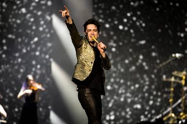 Panic at the Disco! (Brendon Urie)