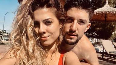 Miriam Rodríguez y su hermano Efrén, una pareja muy artística
