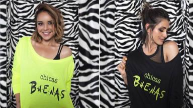 """Aquí está el videoclip de """"Las Chicas Buenas"""" de Chenoa y Barei"""
