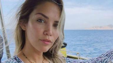 El enfado de Rosanna Zanneti al leer informaciones falsas sobre su vida y la de David Bisbal