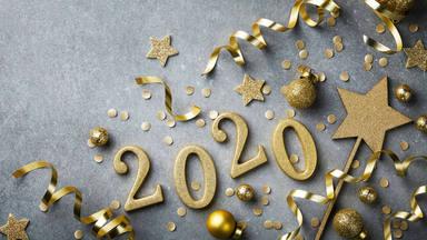 ¿Por qué en 2020 no cambiamos de década y hay que esperar a 2021?