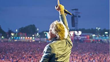 La gira 'Bon Jovi 2020 Tour' incluirá actuaciones de Bryan Adams