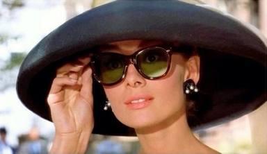 Audrey Hepburn, referente de estilo