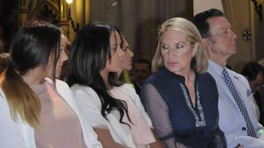 Gloria Mohedano, hermana de Rocío Jurado, hace un llamamiento desesperado a Rocío Carrasco