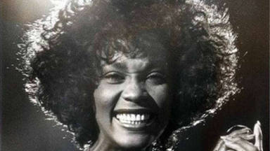 El biopic de Whitney Houston está en proceso y saldrá en 2022