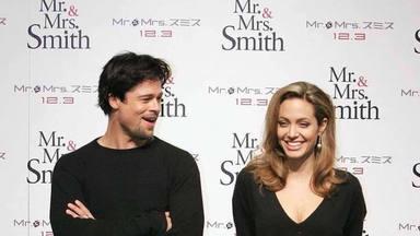 Los 30 testimonios implicados en la custodia hijos Brad Pitt y Angelina
