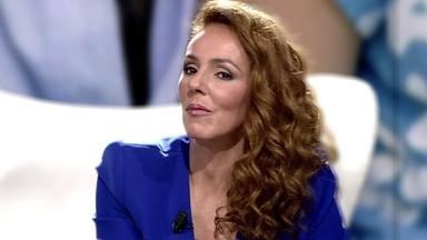 El mensaje de Carlota Corredera a Rocío Flores sobre los 11 minutos borrados del documental de Rocío Carrasco