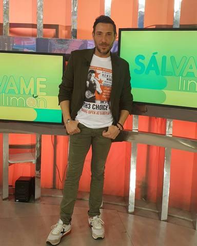 Antonio David Flores habría pedido judicialmente que se le devuelva a su puesto de trabajo en Sálvame