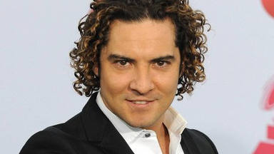 David Bisbal (1)