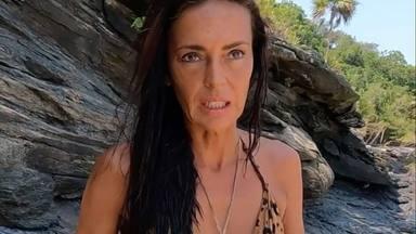 "Olga Moreno lanza un duro reproche a Rocío Carrasco utilizando a su hija, Rocío Flores: ""Lo he aprendido todo"""