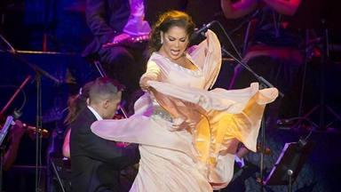 isabel Pantoja alejó a José Luis Moreno de su prima Sylvia Pantoja, ejerciendo de mano negra en su carrera