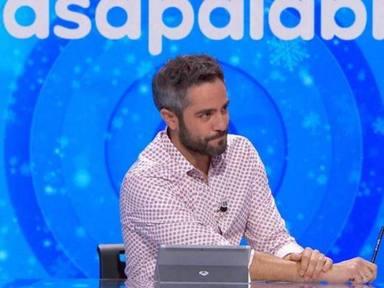 Roberto Leal, juzgado por un mítico concursante de 'Pasapalabra': esta es su opinión