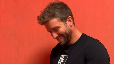 Pablo Alborán, muy emocionado, responde a un bonito detalle que ha tenido con él una fan