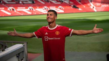 Cristiano Ronaldo, estafado por un agente de viajes