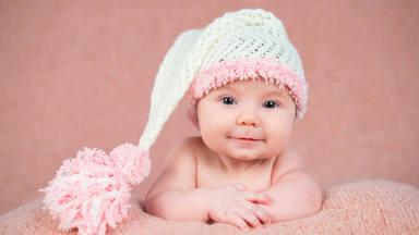 Bebé-niña