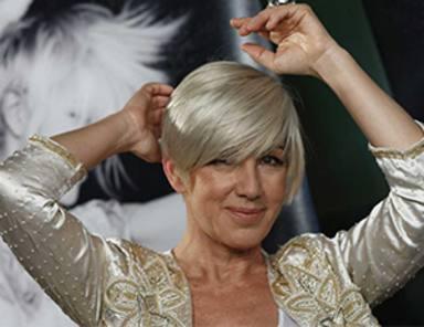 Ana Torroja formará parte del jurado de OT 2018