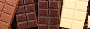 Día mundial del chocolate