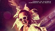 'Rocketman': Ya puedes escuchar a Taron Egerton en el papel de Elton John