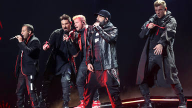 Backstreet Boys reconquistan a sus fans con su concierto de Madrid