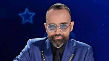 Risto Mejide se postula para 'Eurovisión 2020'