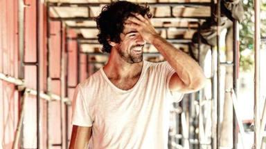 La entrañable fotografía del actor Miguel Ángel Muñoz junto al amor de su vida
