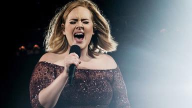 Por sus canciones les conocemos: Adele