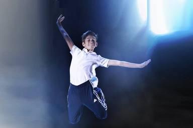"""El musical """"Billy Elliot"""" arribarà a Barcelona l'1 d'octubre"""