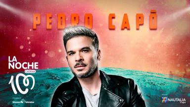 Pedro Capó, nuevo artista confirmado para 'La Noche de CADENA 100'