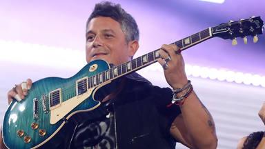 Alejandro Sanz llega a Chile para ofrecer 3 conciertos con #LaGira