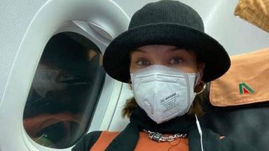 De Tom Cruise a Aitana: el coronavirus también afecta a los famosos