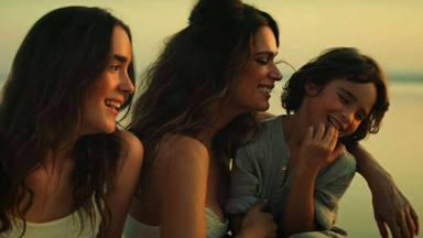 Mar Saura comparte un vídeo bailando junto a su hija Claudia