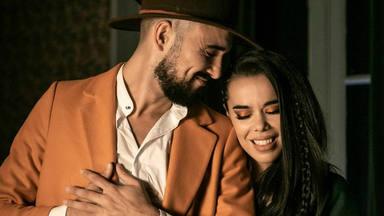 """Abel Pintos estrena """"El Hechizo"""" junto Beatriz Luengo con videoclip oficial"""