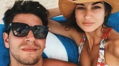 Estela Grande y Diego Matamoros divorcio