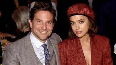 Las nuevas imágenes que han capturado a Bradley Cooper con Irina Shayk