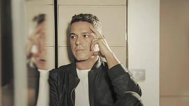 """Alejandro Sanz sabe que """"el problema es cuando te crees que tu mundo es el mundo"""""""