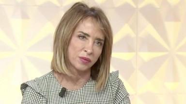 Duras críticas de María Patiño a Asraf