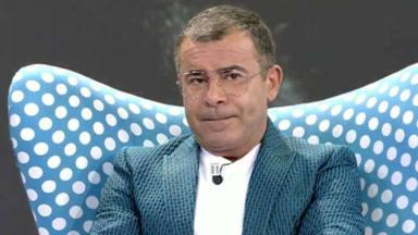 Jorge Javier Vázquez más enfadado que nunca